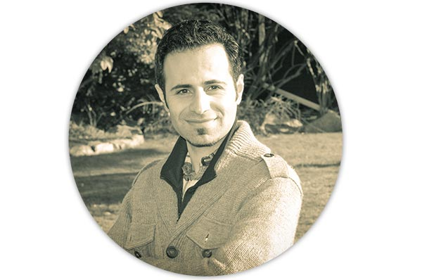 Amir Ebadati